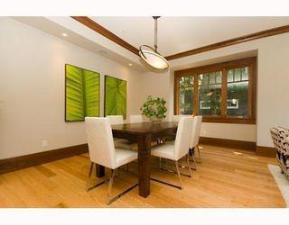 Photo 6: 4171 CARNARVON ST in Vancouver: House for sale : MLS®# V786701