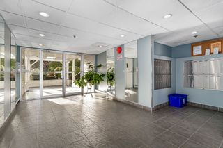 """Photo 2: 313 5335 HASTINGS Street in Burnaby: Capitol Hill BN Condo for sale in """"THE TERRACES"""" (Burnaby North)  : MLS®# R2327030"""