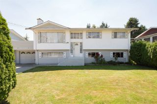 Main Photo: 20258 53 AVENUE in Langley: Langley City House for sale : MLS®# R2190480