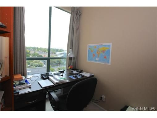 Photo 12: Photos: 1106 1020 View St in VICTORIA: Vi Downtown Condo for sale (Victoria)  : MLS®# 701380