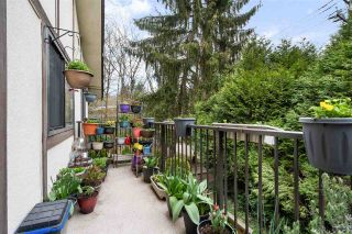 """Photo 1: 8983 HORNE Street in Burnaby: Government Road Townhouse for sale in """"TUDOR VILLAGE (KENTSHIRE)"""" (Burnaby North)  : MLS®# R2561565"""