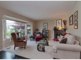 "Photo 5: 1279 BRAND Street in Port Coquitlam: Citadel PQ House for sale in ""HARBOURVIEW ESTATES"" : MLS®# V1071469"