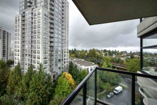 "Photo 15: 907 5380 OBEN Street in Vancouver: Collingwood VE Condo for sale in ""URBA BY BOSA"" (Vancouver East)  : MLS®# R2213034"
