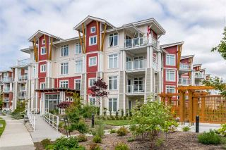 """Photo 1: 214 4211 BAYVIEW Street in Richmond: Steveston South Condo for sale in """"THE VILLAGE AT IMPERIAL LANDING"""" : MLS®# R2472507"""