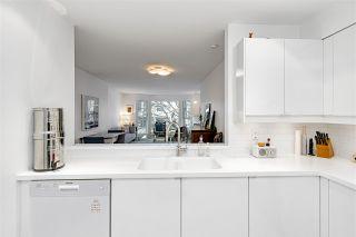 "Photo 2: 207 228 E 18TH Avenue in Vancouver: Main Condo for sale in ""Newport"" (Vancouver East)  : MLS®# R2583150"