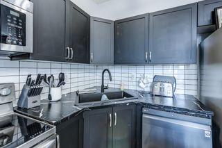 Photo 8: 420 392 SILVER_BERRY Road in Edmonton: Zone 30 Condo for sale : MLS®# E4262419