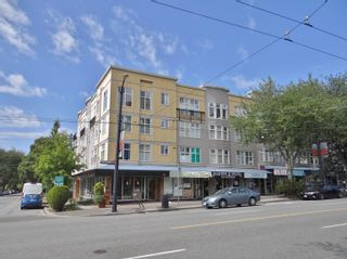 """Photo 22: 206 1503 W 65TH Avenue in Vancouver: S.W. Marine Condo for sale in """"The Soho"""" (Vancouver West)  : MLS®# R2610726"""