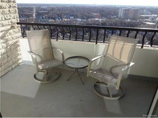 Photo 15: 323 Wellington Crescent in WINNIPEG: Fort Rouge / Crescentwood / Riverview Condominium for sale (South Winnipeg)  : MLS®# 1530275
