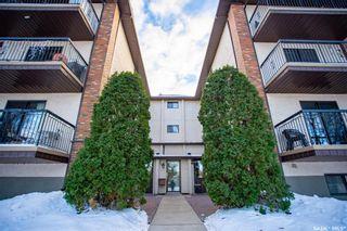 Photo 1: 308 718 9th Street East in Saskatoon: Nutana Residential for sale : MLS®# SK837882