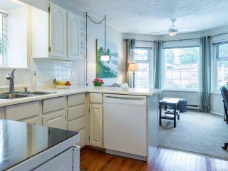 Photo 5: 9 1501 Balmoral Ave in COMOX: CV Comox (Town of) Row/Townhouse for sale (Comox Valley)  : MLS®# 806761