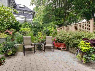 "Photo 18: 1363 WALNUT Street in Vancouver: Kitsilano Townhouse for sale in ""Kitsilano Point"" (Vancouver West)  : MLS®# R2541056"
