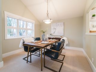 """Photo 6: 322 W 15TH Avenue in Vancouver: Mount Pleasant VW Townhouse for sale in """"Mayor's House"""" (Vancouver West)  : MLS®# R2324549"""