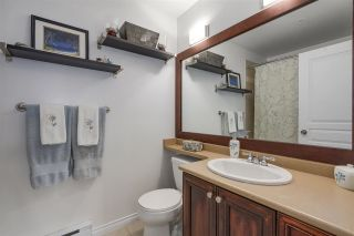 "Photo 15: 363 2175 SALAL Drive in Vancouver: Kitsilano Condo for sale in ""The Savona"" (Vancouver West)  : MLS®# R2252765"