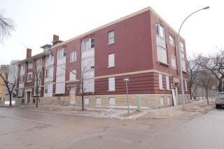 Photo 3: 377 Carlton Street in Winnipeg: Industrial / Commercial / Investment for sale (9A)  : MLS®# 202103900