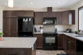 Photo 10: 404 401 Palisades Way: Sherwood Park Townhouse for sale : MLS®# E4254714