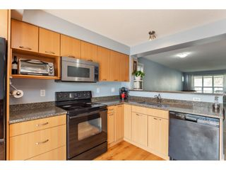 """Photo 19: 42 4401 BLAUSON Boulevard in Abbotsford: Abbotsford East Townhouse for sale in """"The Sage"""" : MLS®# R2554193"""