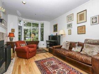 Photo 4: 2626 W 2ND Avenue in Vancouver: Kitsilano 1/2 Duplex for sale (Vancouver West)  : MLS®# R2377448