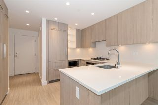 "Photo 1: 101 733 E 3RD Street in North Vancouver: Lower Lonsdale Condo for sale in ""Green on Queensbury"" : MLS®# R2452551"