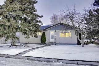 Photo 40: 4 Rossburn Crescent SW in Calgary: Rosscarrock Detached for sale : MLS®# A1073335