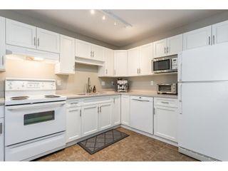 Photo 2: 207 3174 GLADWIN Road in Abbotsford: Central Abbotsford Condo for sale : MLS®# R2593412