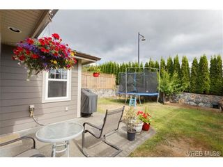 Photo 12: 812 Gannet Crt in VICTORIA: La Bear Mountain House for sale (Langford)  : MLS®# 723786