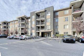Main Photo: 405 7110 80 Avenue NE in Calgary: Saddle Ridge Apartment for sale : MLS®# A1154352