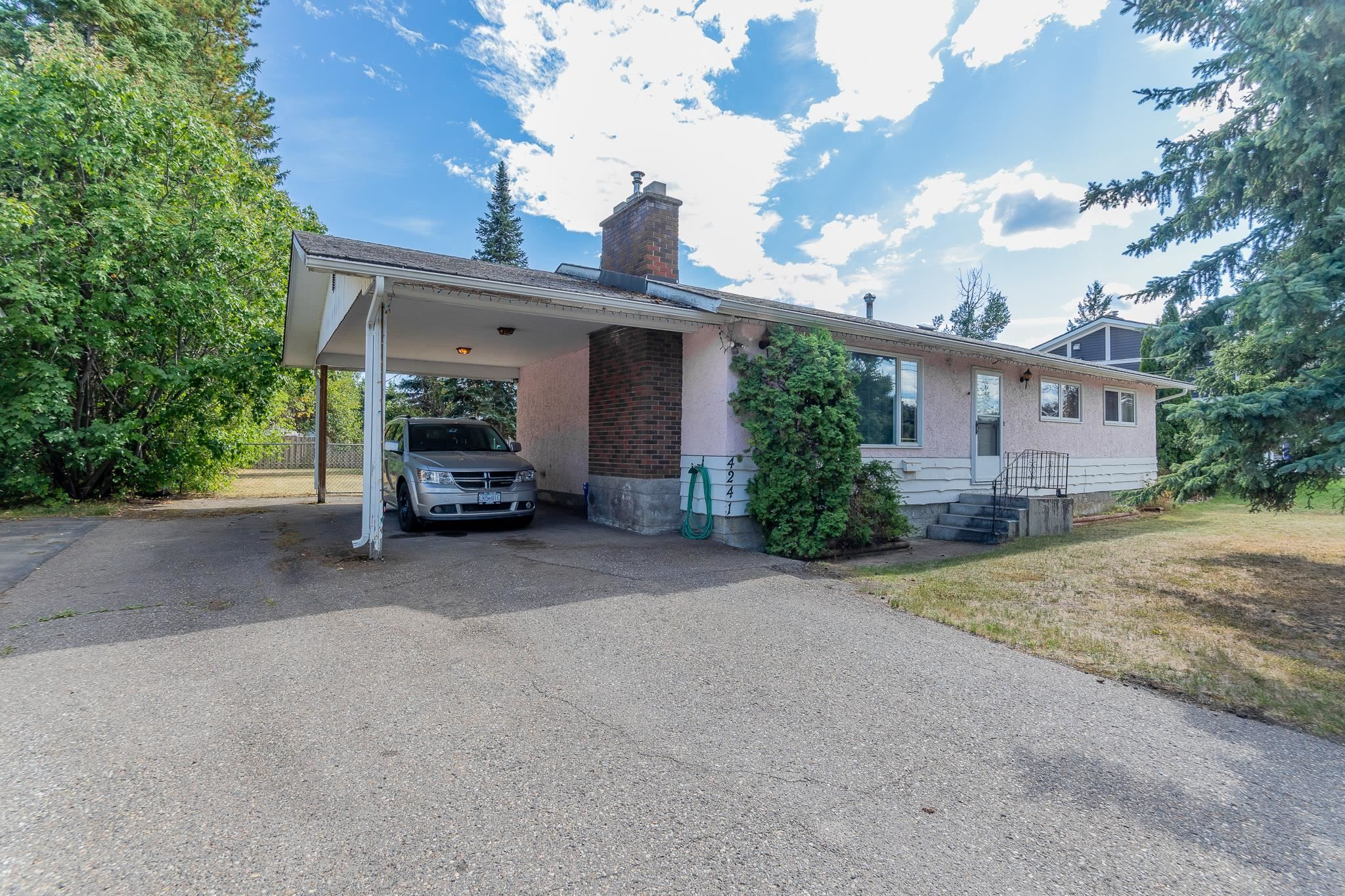 Main Photo: 4241 MICHAEL Road in Prince George: Edgewood Terrace House for sale (PG City North (Zone 73))  : MLS®# R2612716