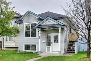 Photo 2: 46 Country Hills Rise NW in Calgary: Country Hills Detached for sale : MLS®# A1104442