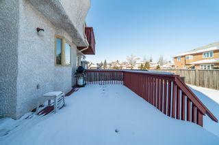 Photo 54: 43 Kingsborough Drive | Linden Woods Winnipeg