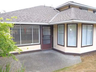 Photo 9: 13 454 Morison Ave in PARKSVILLE: PQ Parksville Row/Townhouse for sale (Parksville/Qualicum)  : MLS®# 626756