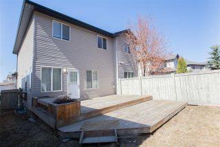 Photo 26:  in Edmonton: Zone 55 House Half Duplex for sale : MLS®# E4239126