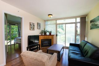 """Photo 7: 310 2763 CHANDLERY Place in Vancouver: South Marine Condo for sale in """"RIVER DANCE"""" (Vancouver East)  : MLS®# R2595307"""