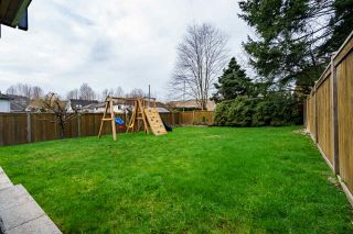 Photo 31: 2331 STAFFORD Avenue in Port Coquitlam: Mary Hill House for sale : MLS®# R2538380