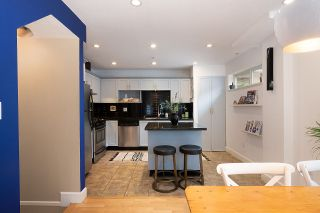 Photo 14: 1732 E GEORGIA Street in Vancouver: Hastings Townhouse for sale (Vancouver East)  : MLS®# R2500770