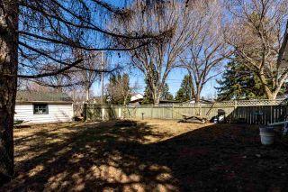 Photo 23: 14802 104 Avenue in Edmonton: Zone 21 House for sale : MLS®# E4238934