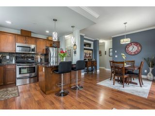 Photo 10: 205 2068 SANDALWOOD Crescent in Abbotsford: Central Abbotsford Condo for sale : MLS®# R2554332