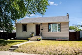 Photo 1: 1267 Spruce Street in Winnipeg: Sargent Park Residential for sale (5C)  : MLS®# 202119829
