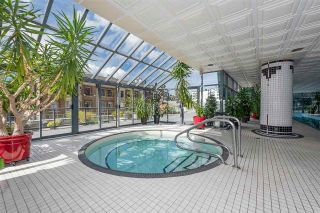 """Photo 26: 1208 1060 ALBERNI Street in Vancouver: West End VW Condo for sale in """"The Carlyle"""" (Vancouver West)  : MLS®# R2576402"""