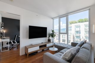 Photo 8: 1106 188 KEEFER STREET in Vancouver: Downtown VE Condo for sale (Vancouver East)  : MLS®# R2612528