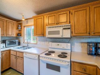 Photo 11: 5245 LYTTON LILLOOET HIGHWAY: Lillooet House for sale (South West)  : MLS®# 162672