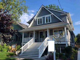 Main Photo: 1754 GRAVELEY Street in Vancouver: Grandview Woodland 1/2 Duplex for sale (Vancouver East)  : MLS®# R2472808