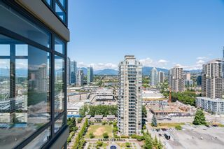 """Photo 27: 2306 2345 MADISON Avenue in Burnaby: Brentwood Park Condo for sale in """"OMA 1"""" (Burnaby North)  : MLS®# R2603843"""
