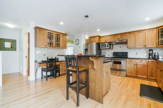 Photo 12: 20609 66 Avenue in Langley: Willoughby Heights House for sale : MLS®# R2497491
