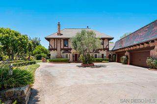 Photo 3: POWAY House for sale : 7 bedrooms : 16808 Avenida Florencia