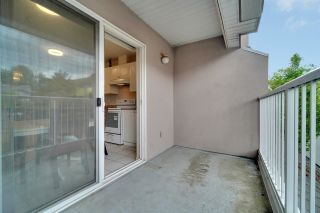 """Photo 11: 20 2538 PITT RIVER Road in Port Coquitlam: Mary Hill Townhouse for sale in """"River Court"""" : MLS®# R2577999"""