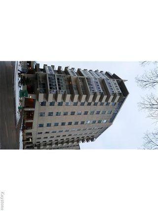 Photo 1: 221 Wellington Crescent in WINNIPEG: Fort Rouge / Crescentwood / Riverview Condominium for sale (South Winnipeg)  : MLS®# 1528057