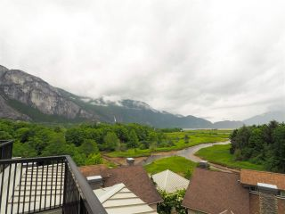"Photo 23: 412 1212 MAIN Street in Squamish: Downtown SQ Condo for sale in ""Aqua"" : MLS®# R2465181"