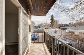 Photo 13: 205 105 110th Street in Saskatoon: Sutherland Residential for sale : MLS®# SK852140