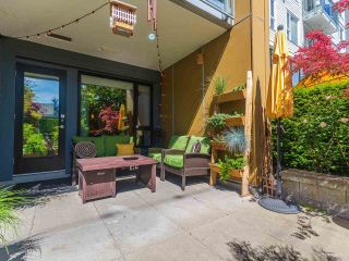 """Photo 2: 9 221 E 3RD Street in North Vancouver: Lower Lonsdale Condo for sale in """"ORIZON"""" : MLS®# R2589678"""