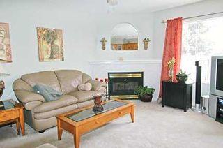 "Photo 5: 34 22488 116TH AV in Maple Ridge: East Central Townhouse for sale in ""RICHMOND HILL"" : MLS®# V580846"